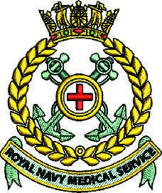 Royal Navy Medical Service