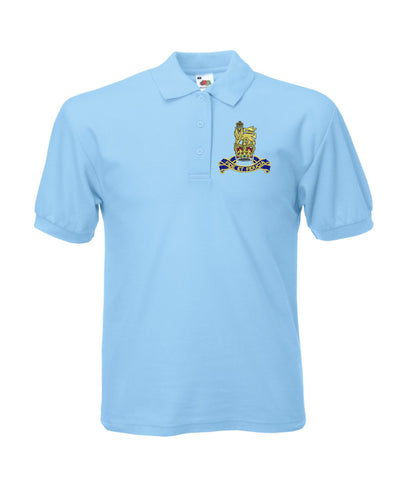 REGIMENTAL POLO SHIRT