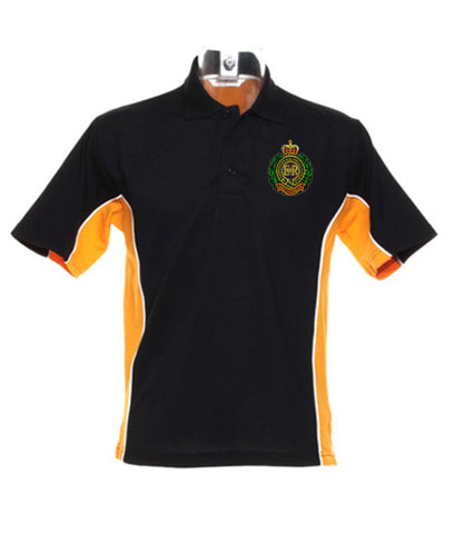 Royal Engineers Sports Polo Shirt