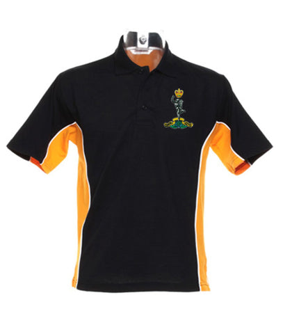 Royal Signals sports Polo Shirt