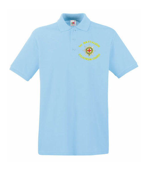 Coldstream Guards Polo Shirts