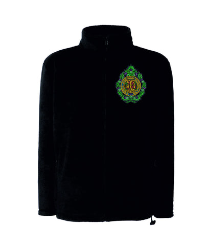 Argyll & Sutherland Highlanders Fleece