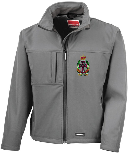 Queen Alexandra Nursing Corps Softshell