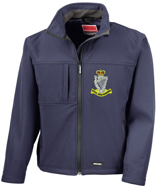 Royal Irish Rangers Softshell