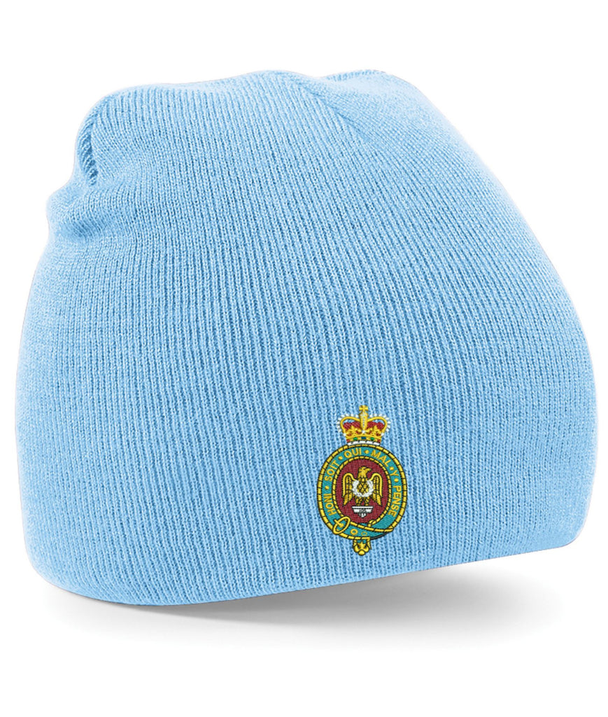 14bfed76ef5707 Blues And Royal Beanie Hats – army-clothing