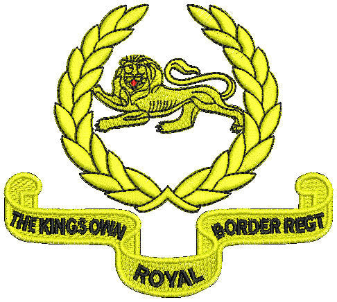 The Kings Own Royal Border Regiment sweatshirts