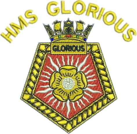 HMS Glorious Fleece