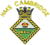 HMS Cambridge Fleece