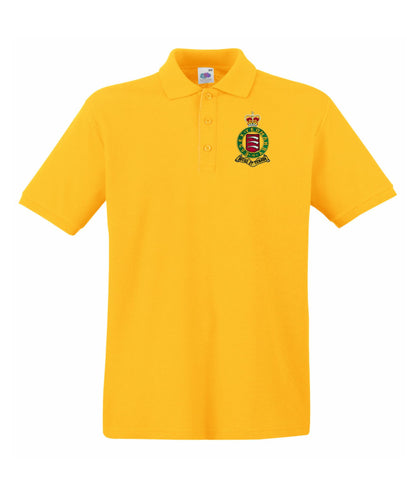 Essex Yeomanry Polo Shirt