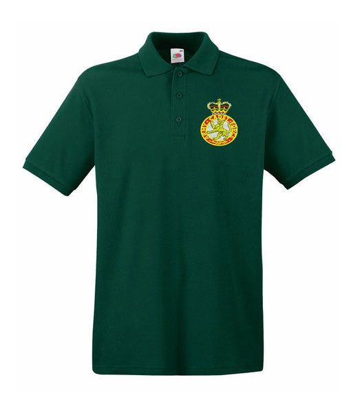 Army Cadet Force polo shirts
