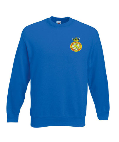 Army Cadet Force sweatshirts