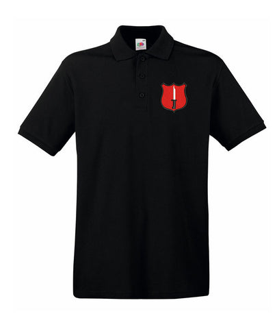 Army Shield Polo Shirt