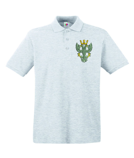 Mercian Regiment Polo Shirt