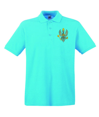 Kings Royal Hussars Polo Shirt