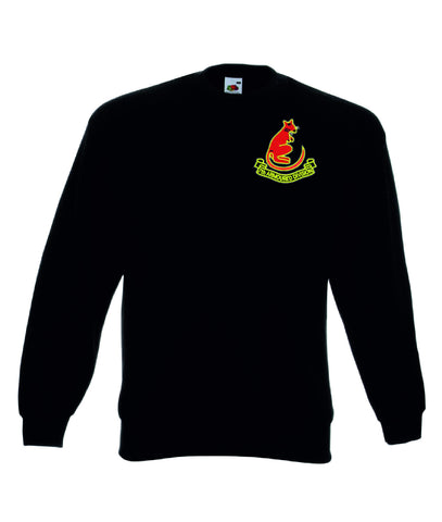 7th Armoured Division Sweatshirt