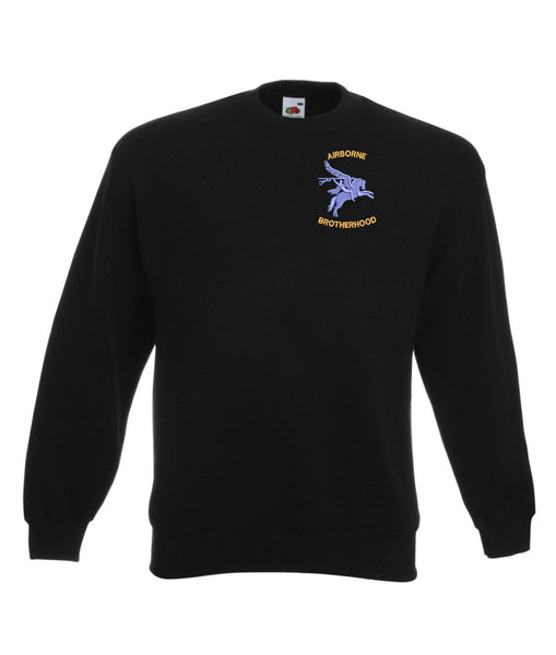 Airborne Brotherhood Sweatshirts