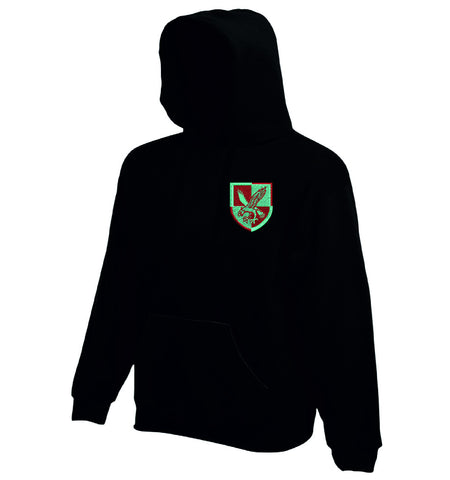 16 Air Assault Brigade Hoodies