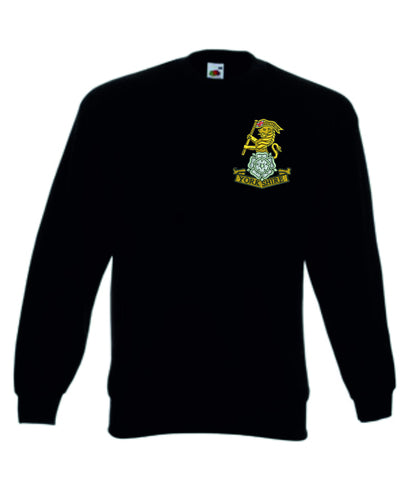 Yorkshire Regiment Sweatshirts