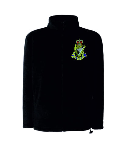 Royal Ulster Rifles Fleece