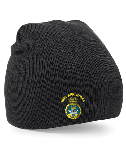 HMS Ark Royal Beanie Hats