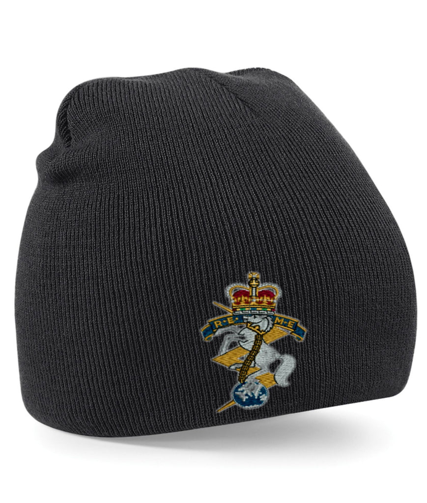 368cfccd16c REME Beanie Hat – army-clothing