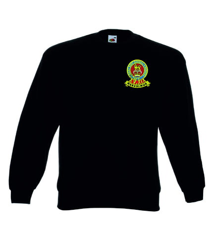 15th/19th Royal Kings Hussars Sweatshirt