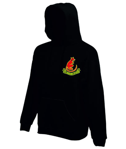 7th Armoured Division Hoodie