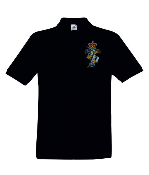 REME Polo Shirt (Royal Electrical & Mechanical Engineers)