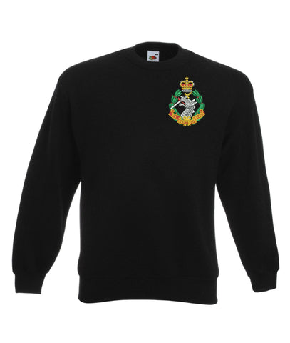 Royal Army Dental Corp Sweatshirt