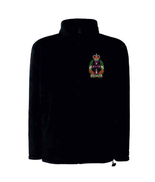 Queen Alexandra Nursing Corps fleece