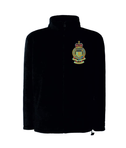 Royal Army Ordnance Corps Fleece