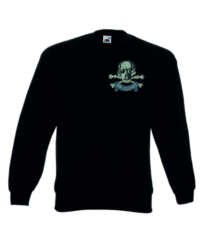 17th/21st Lancers Sweashirt