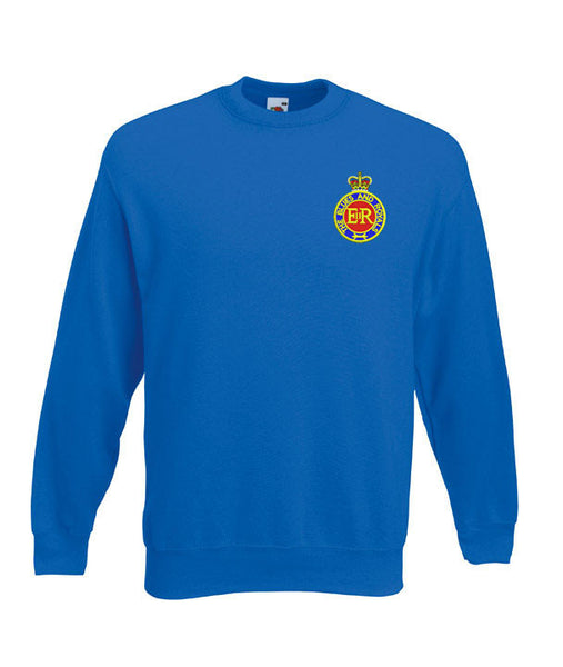 Blues And Royals Sweatshirts