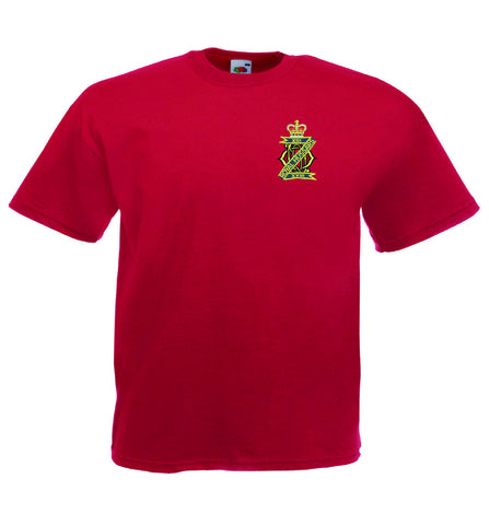 13th/18th Royal Hussars T Shirt