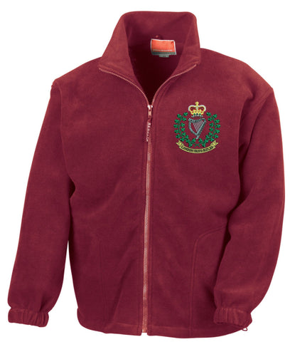 London Irish Rifles Fleece