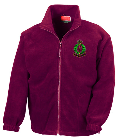 Royal Army Medical Corps Fleece