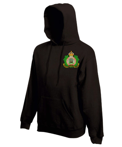 Suffolk Regiment Hoodies