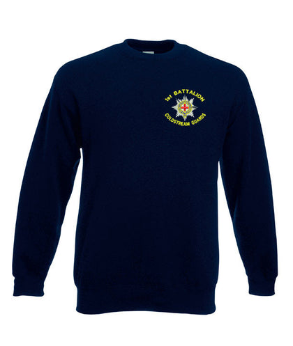 Coldstream Guards Sweatshirts