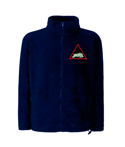 1st Armoured Division Fleece