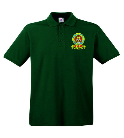 15th/19th Royal Kings Hussars Polo Shirt