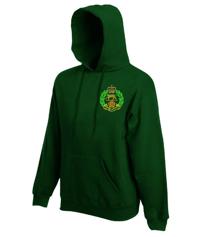 Royal Hampshire Regiment Hoodie
