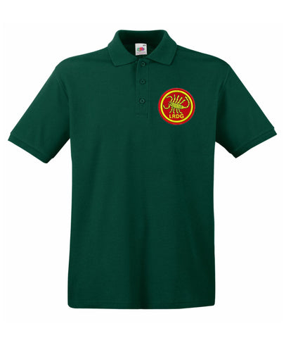 LRDG Long Range Desert Polo Shirt