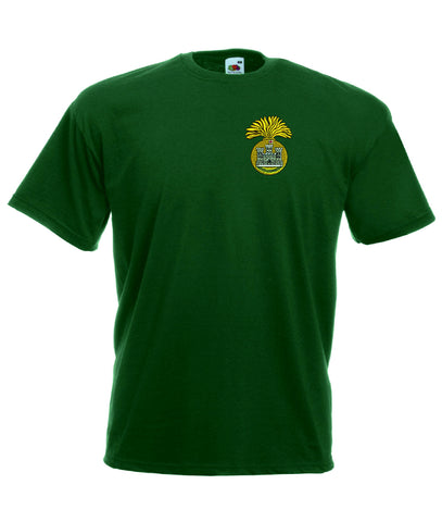 Royal Inniskilling Fusiliers T Shirt