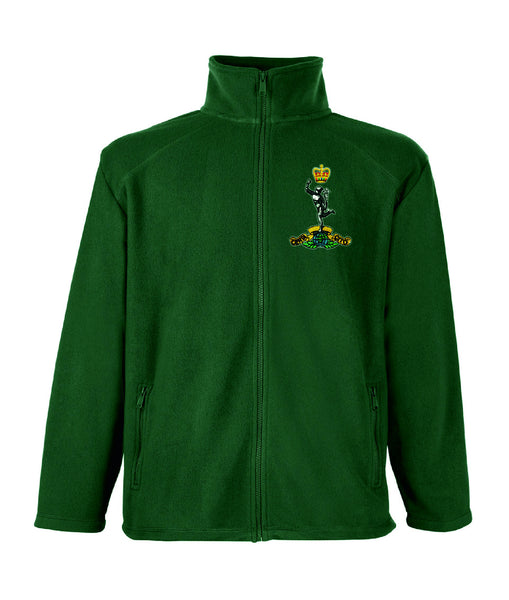 Royal Signals Fleece