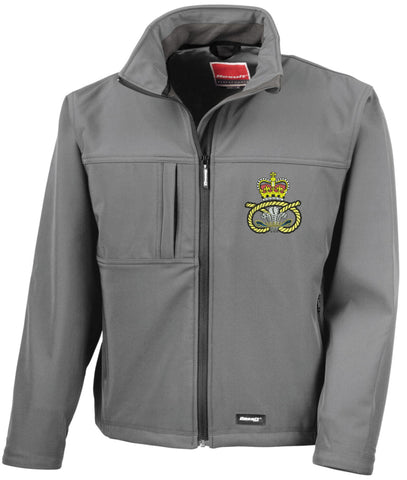 Staffordshire Regiment  Softshell