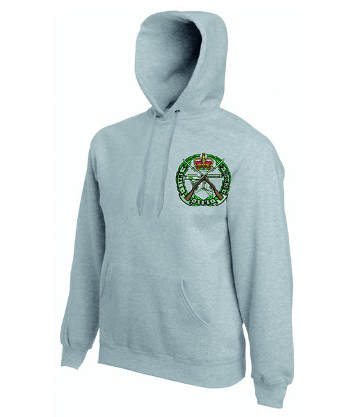 Small Arms School Hoodie