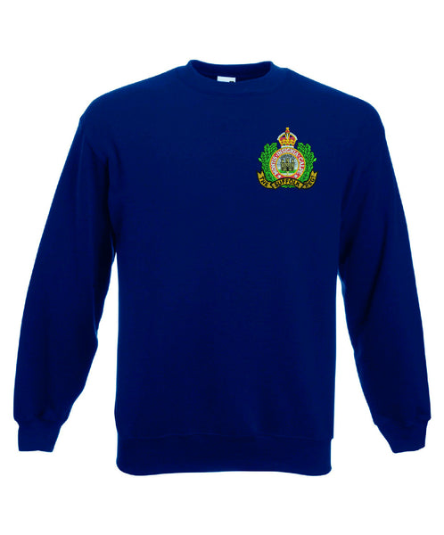 Suffolk Regiment Sweatshirts