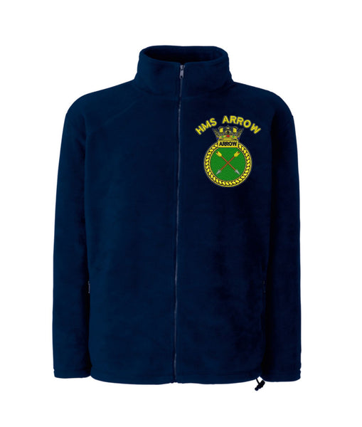 HMS Arrow Fleece