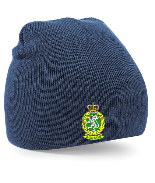Women's Royal Army Corps WRAC Regiment Beanie Hats
