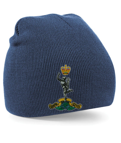 Royal Signals Beanie Hat